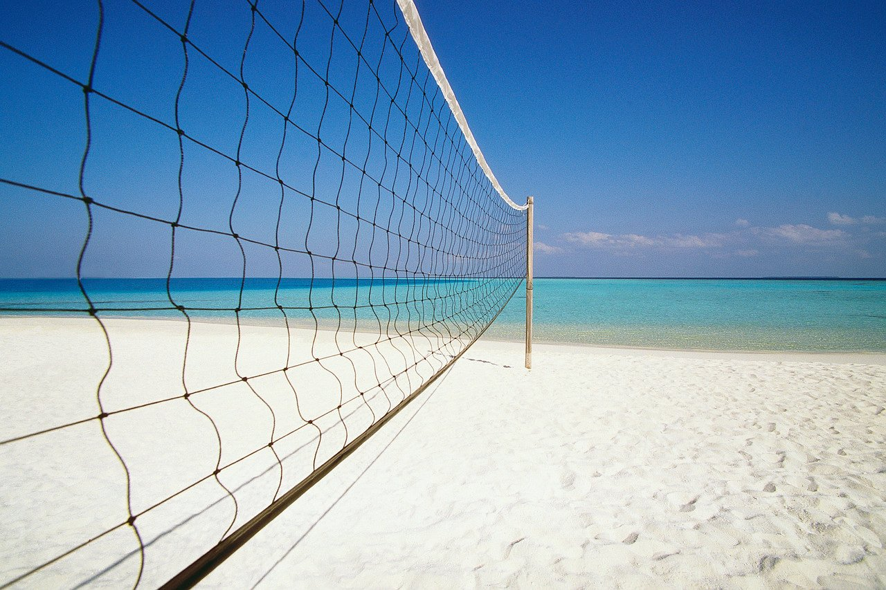 Volleyball Backgrounds Related Keywords amp Suggestions 1280x853