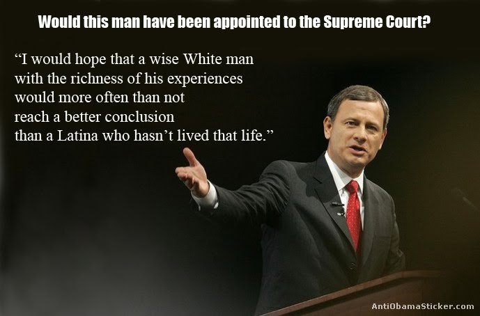 What if Roberts were as racist as Sotomayor 689x454