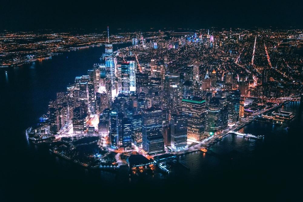 New York City Wallpapers HD Download [500 HQ] Unsplash 1000x667
