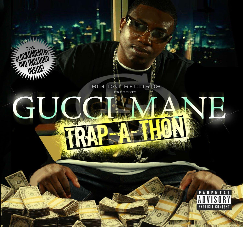 GUCCI MANE southern gangsta rap rapper hip hop poster wallpaper 1500x1400