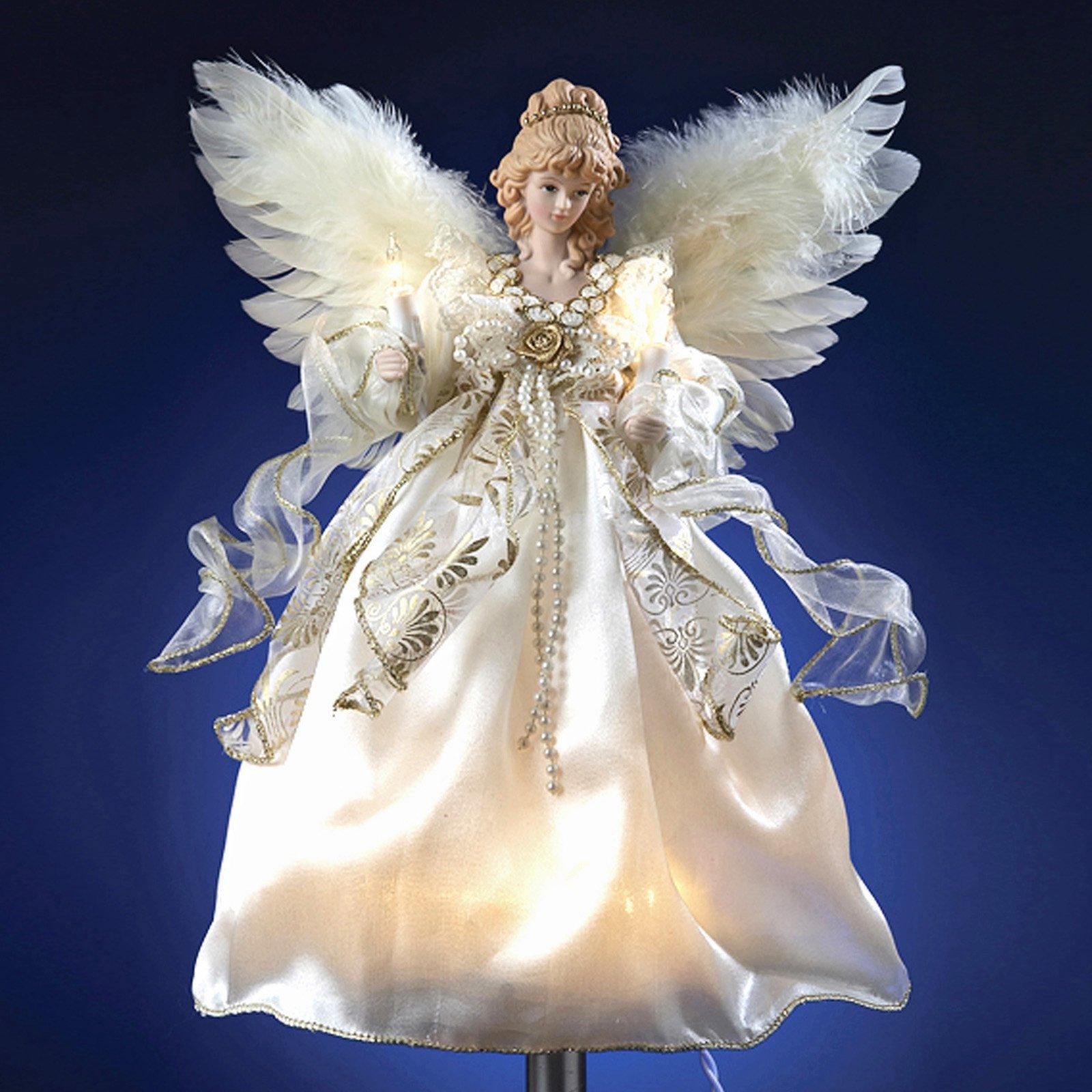 Christmas Tree Topper Fairy
