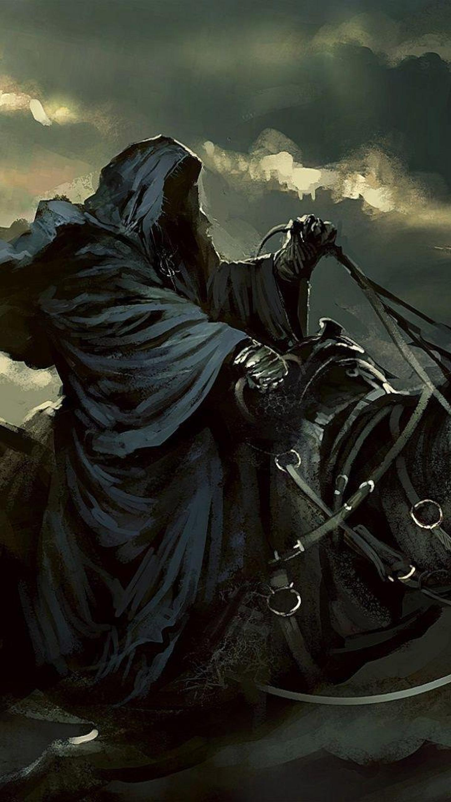 Free Download Lotr Lord Rings Of The Nazgul Movies Lord Of The