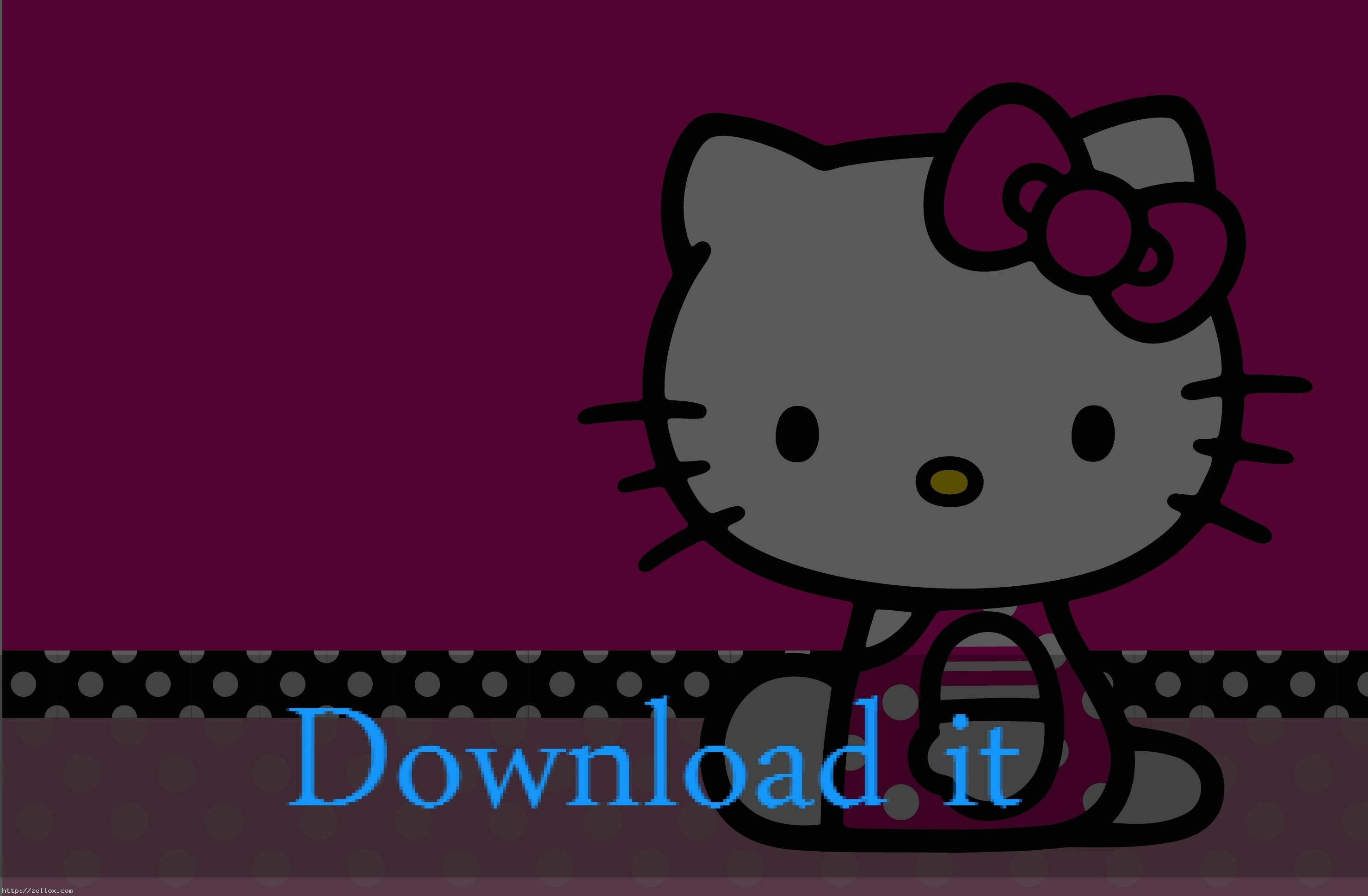 Wallpaper Hello Kitty Gif 43 images 2958x1938