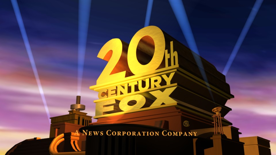 20th Century Fox logo 1994 Remake V2 by angrybirdsfan2003 on 960x540