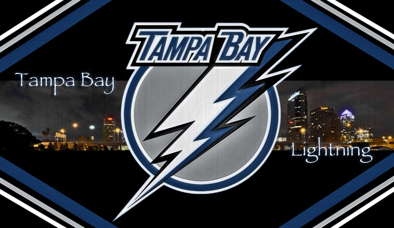 Random Tampa Bay Lightning Background 1280x742