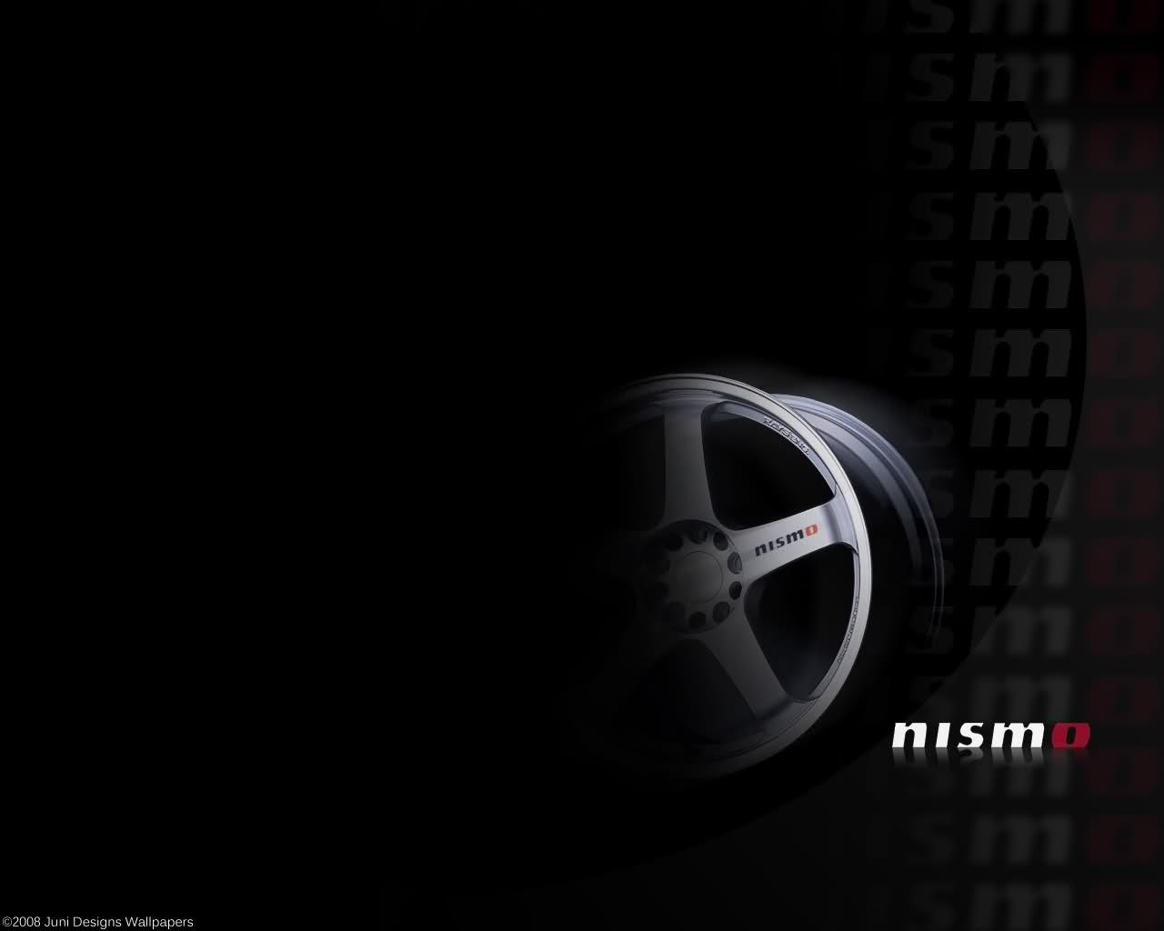Nismo Logo Wallpaper httpwwwdesahogatenetel originalarte 1280x1024