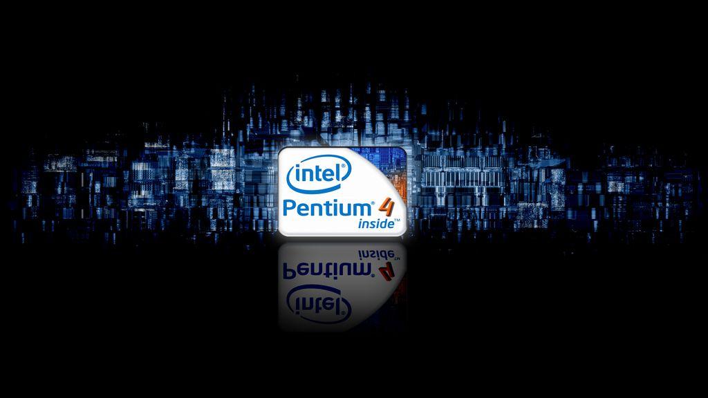 Pentium 4 custom Wallpaper by ArRoW 4 U 1024x576