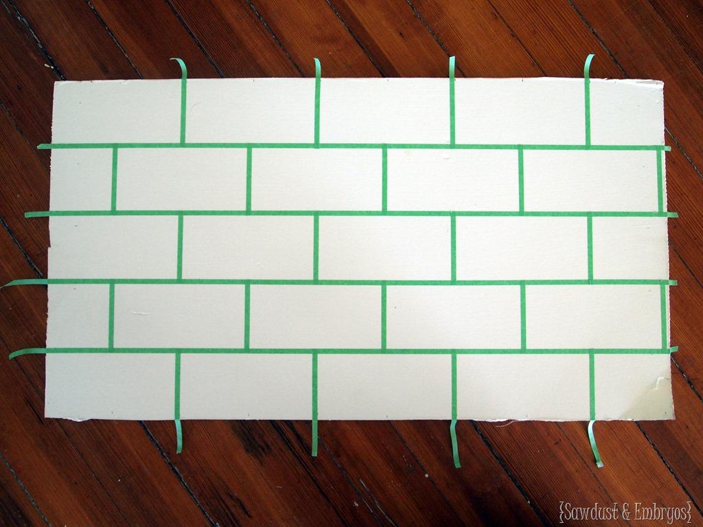 Free Then On The Next Column Do Opposite Tiles