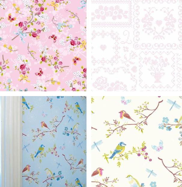 Feminine Wallpaper Cute and feminine wallpapers 606x623