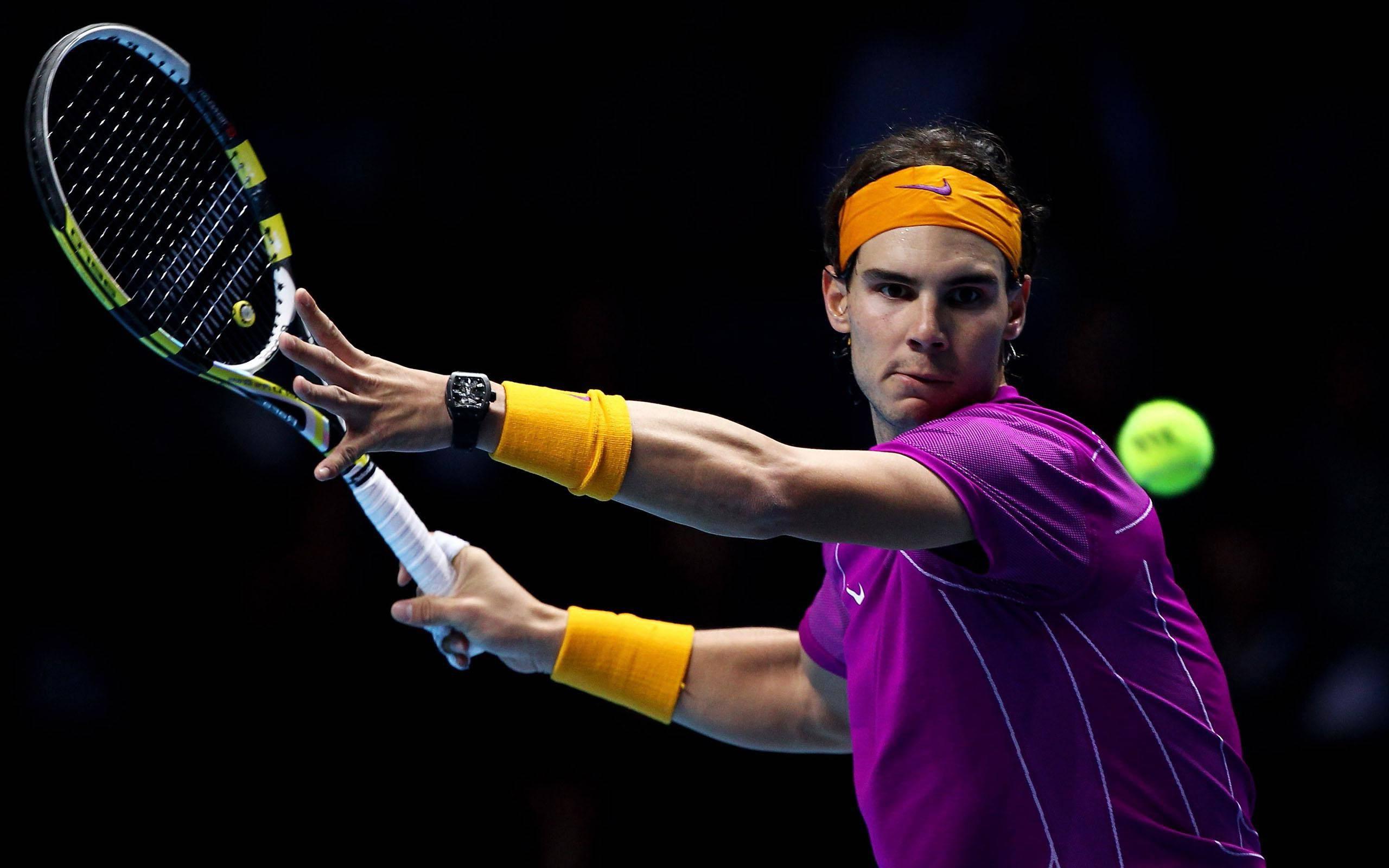 Rafael Nadal Wallpaper 23   2560 X 1600 stmednet 2560x1600