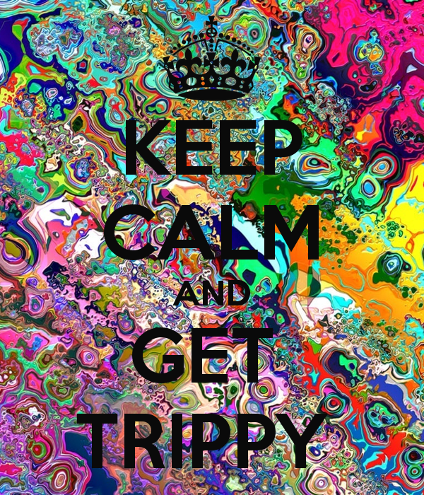 Trippy Iphone 5 Wallpapers Ipad 3 600x700