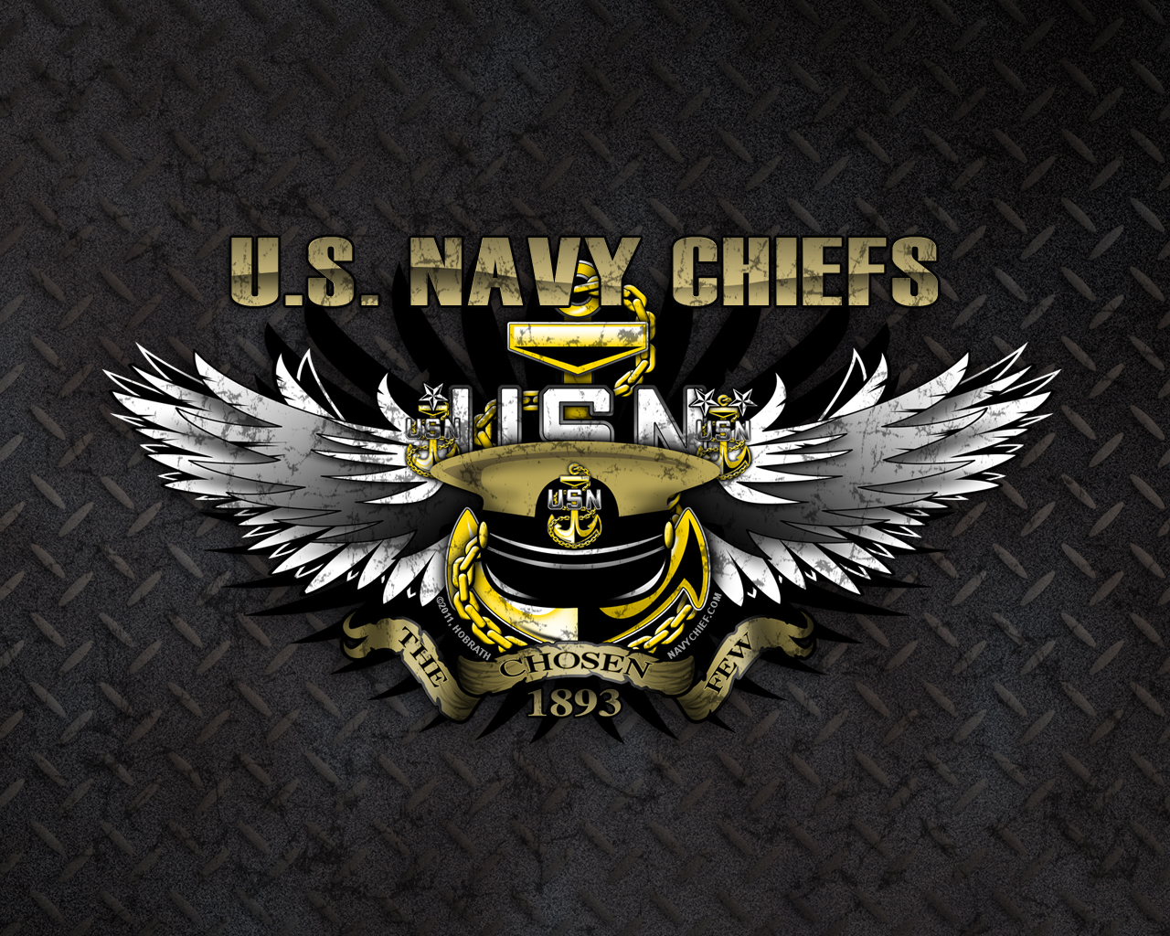 NavyChiefcom Wallpapers 1280x1024