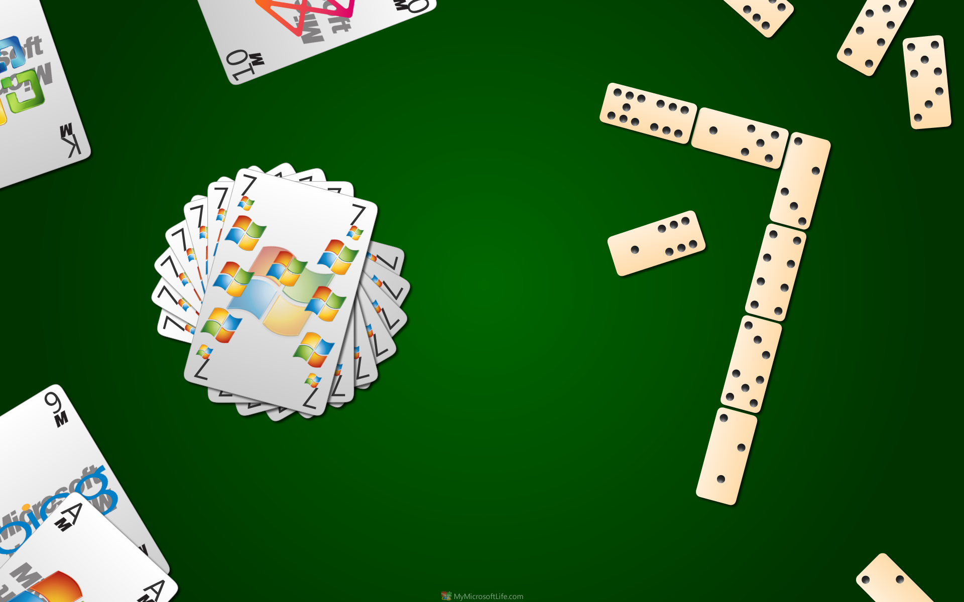Playing Cards 19202151200 Wallpaper 1635281 1920x1200