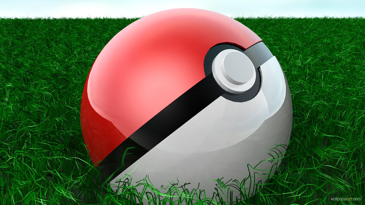 pokemon pokeball hd desktop wallpaper images and photos Car Pictures 1280x720