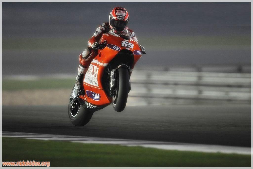 Best Bikes WallPapers Nicky Hayden Ducati MotoGP Wallpaper 1024x682