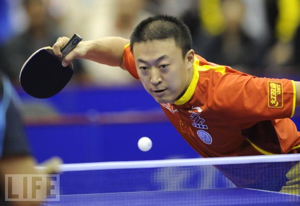 Cool Sports Players Test2 Ma Lin Table Tennis Wallpapers 594x409
