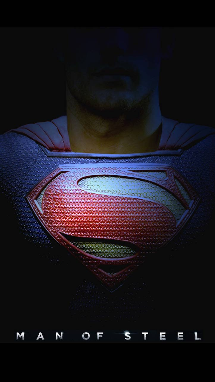 Man of Steel Live Wallpaper HD android live wallpaper 723x1280