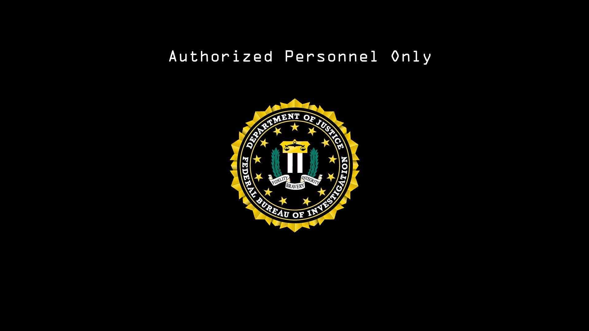 Fbi Fbi fbi 1920x1080