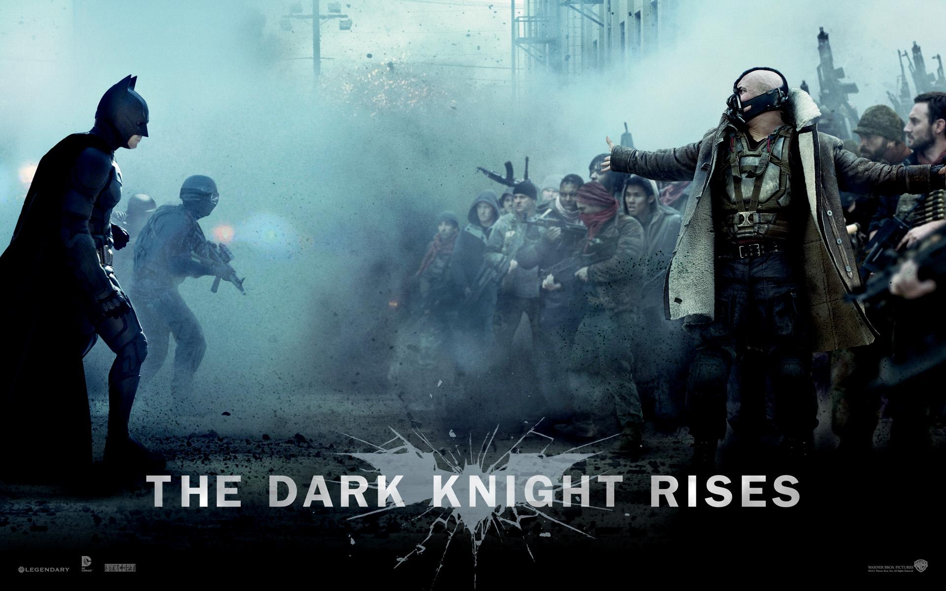 Batman Film The Dark Knight Rises Wallpapers HD Wallpapers 1920x1200