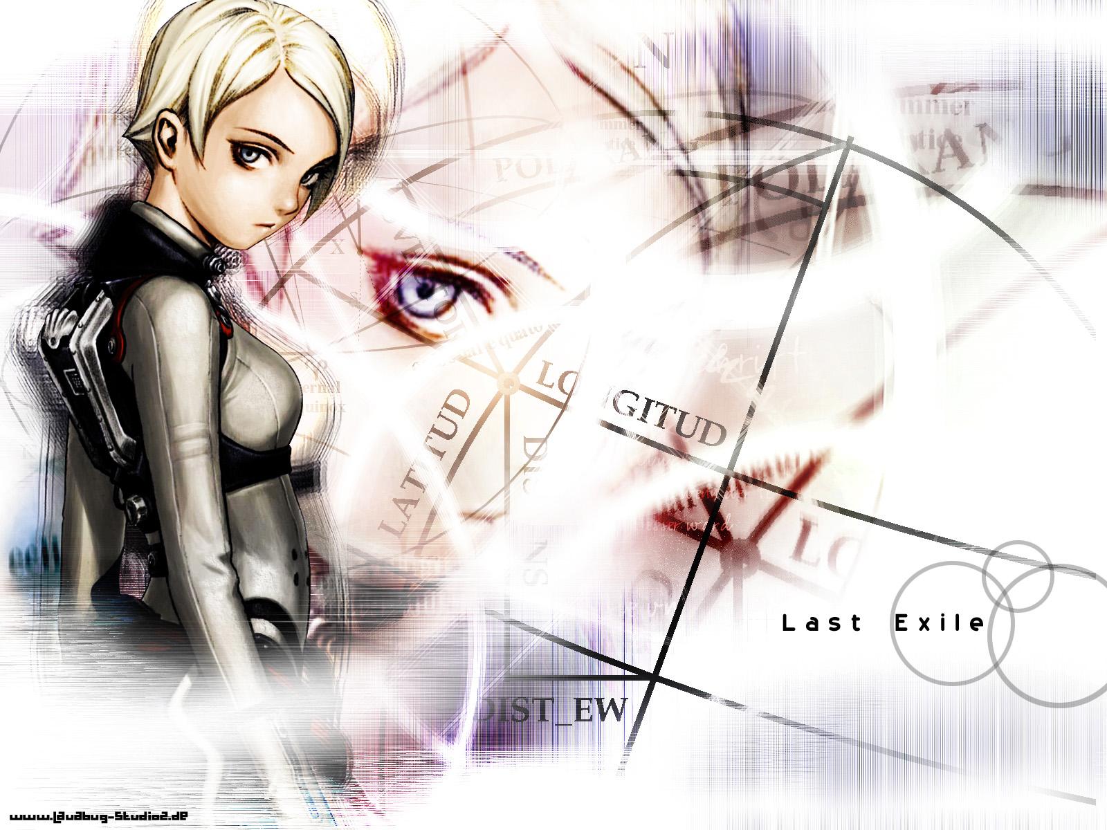Last Exile Wallpaper 4 1600x1200