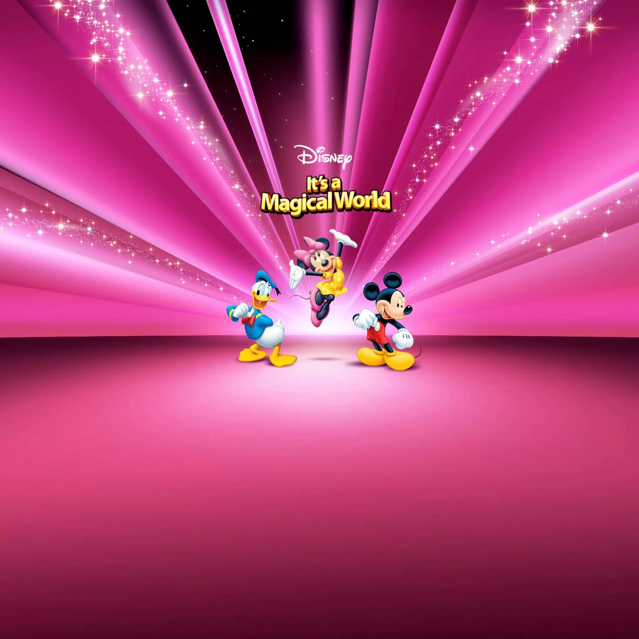 Disney Christmas Wallpaper For IPad