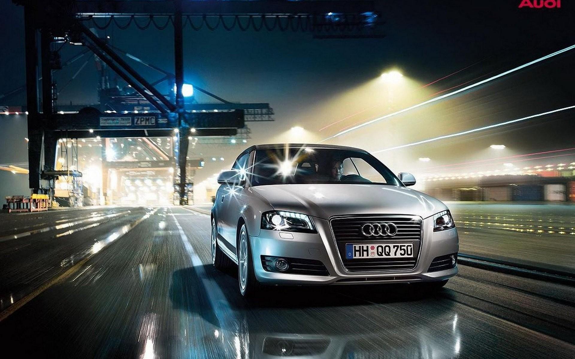 Audi A3 HD Wallpaper 2234 1920x1200