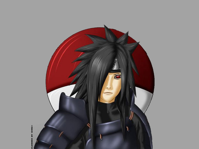 Naruto Wallpapers Series 1 Uchiha madara wallpaper 800x600
