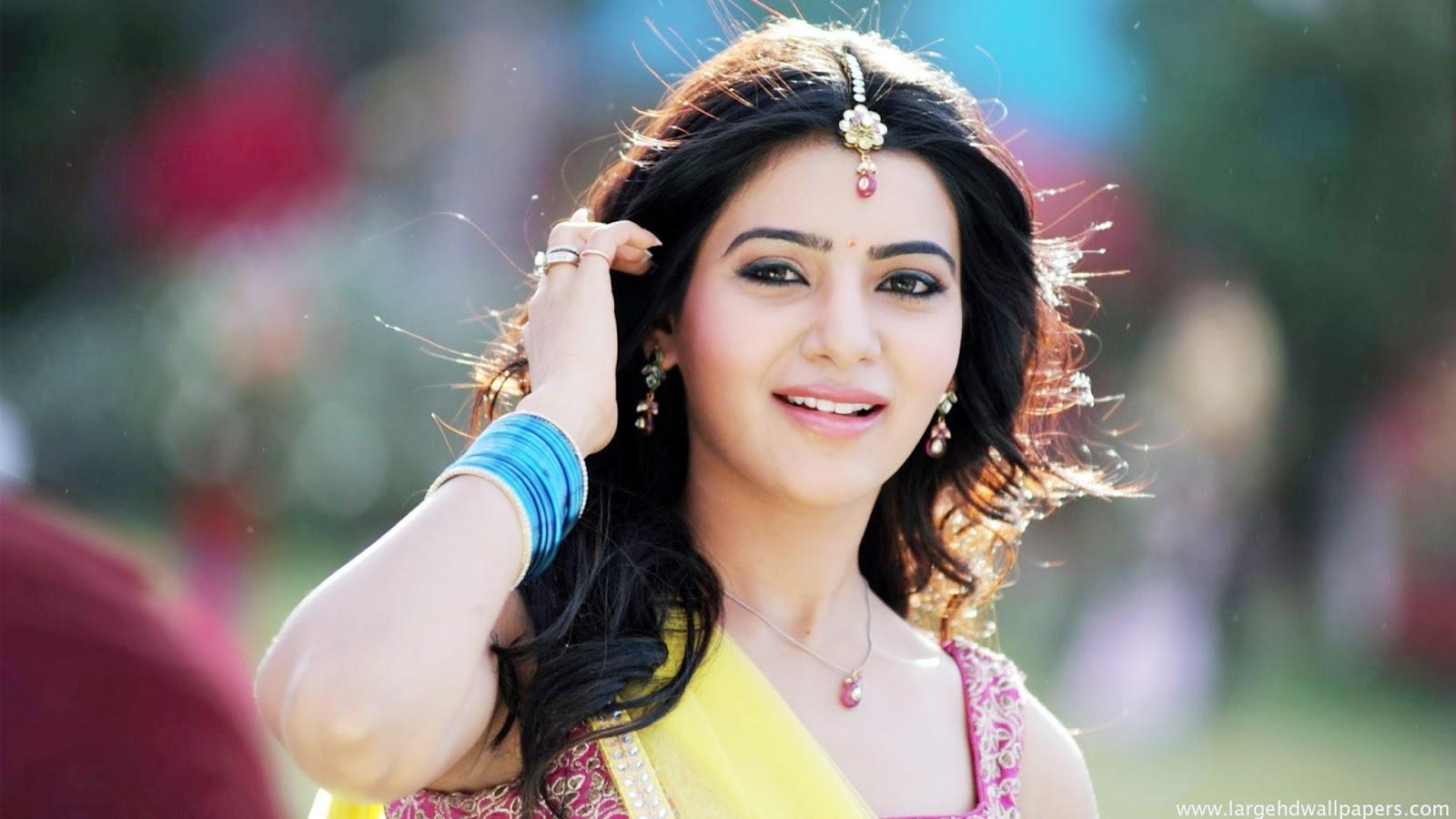 samantha new photo 2017   Bollywood Photos and Latest News 1600x900