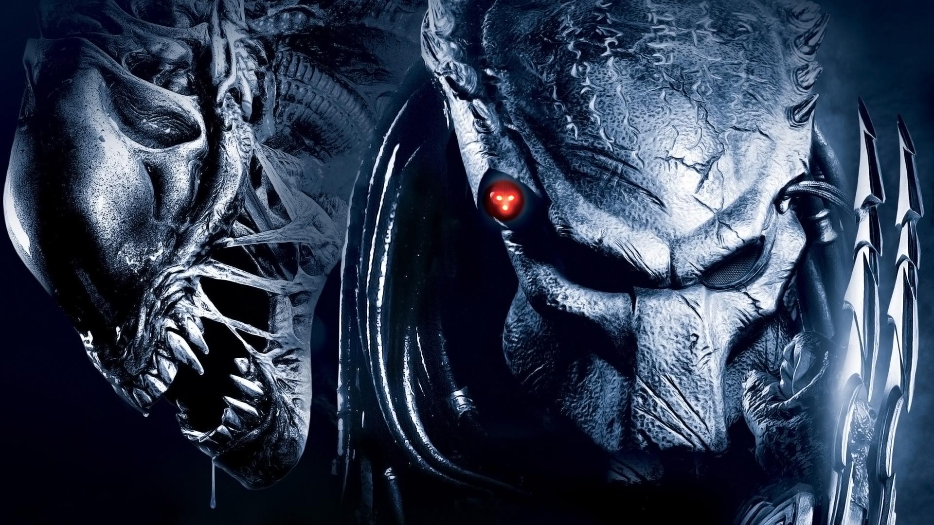 cran des films aliens et predator   wallpapers aliens predators 1920x1080