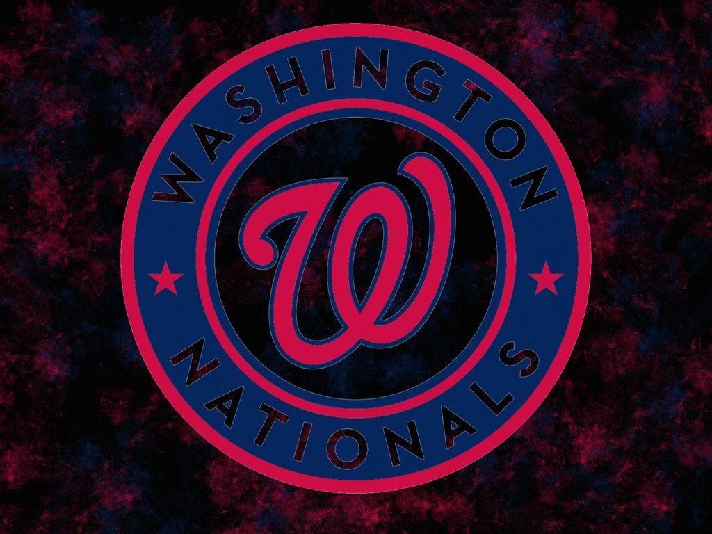 Washington Nationals Wallpaper 1024x768