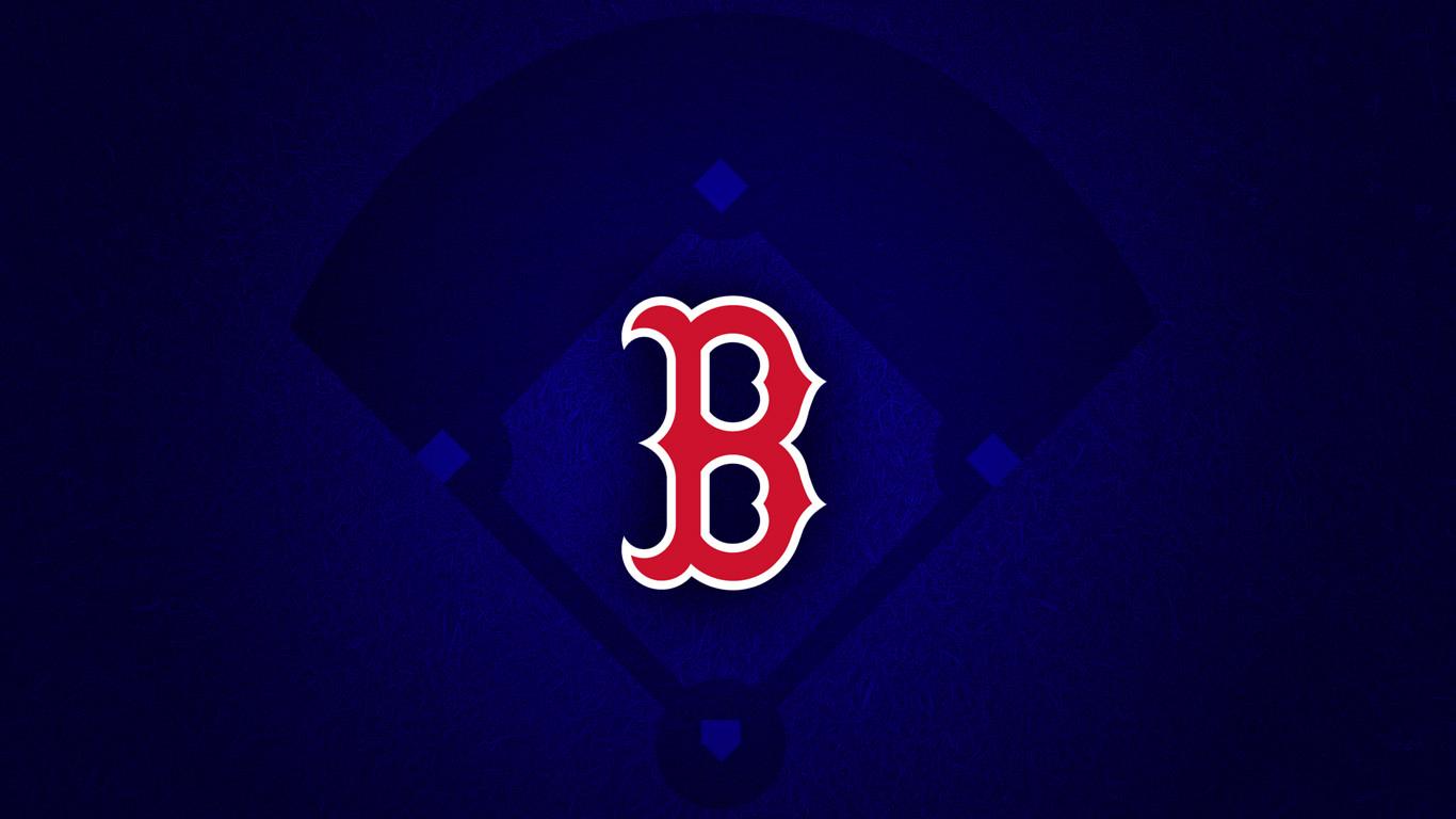 Red Sox wallpaper 1366x768 54173 1366x768