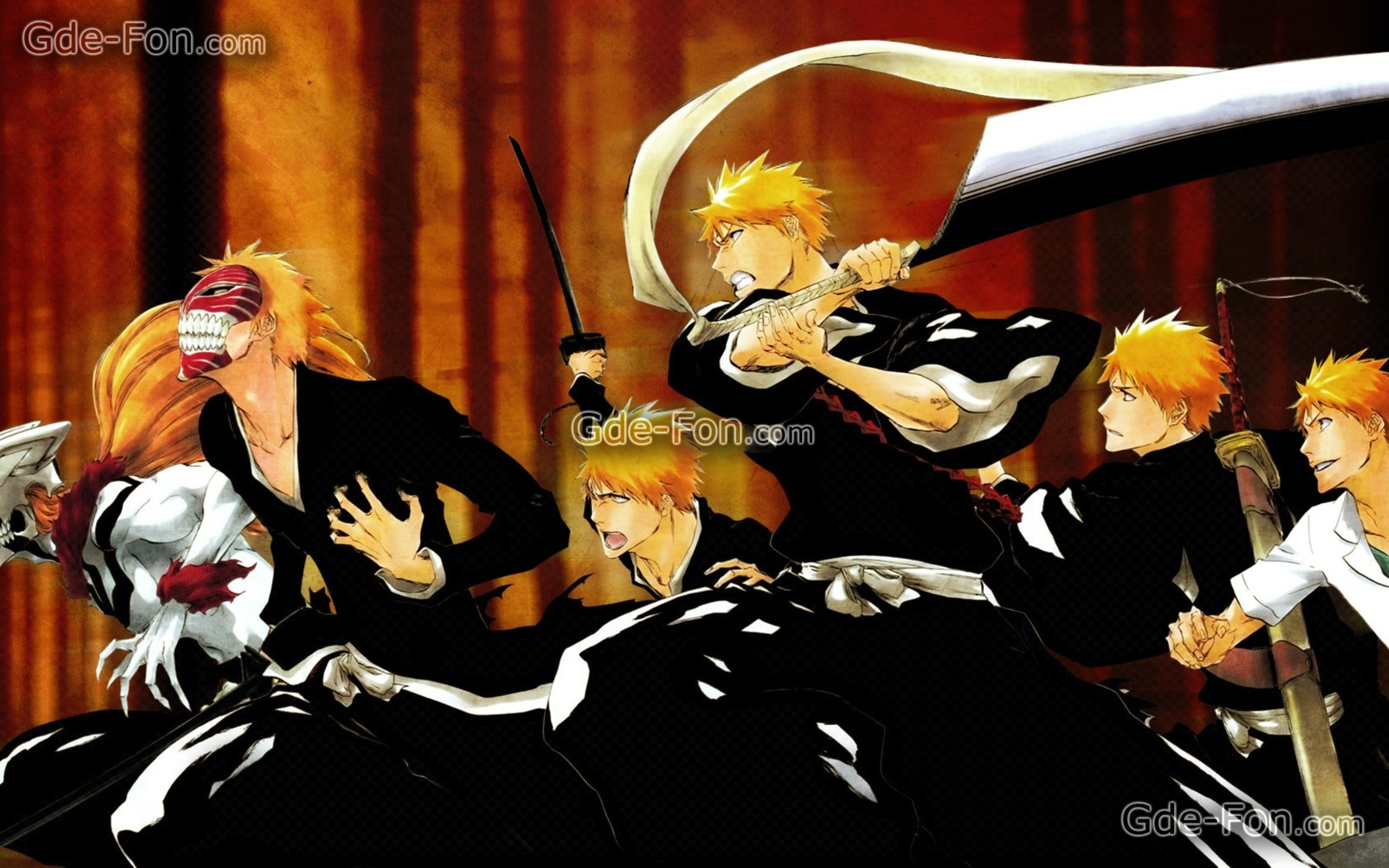 Cool Guy Anime Wallpaper 2 Wide Wallpaper   Animewpcom 1680x1050