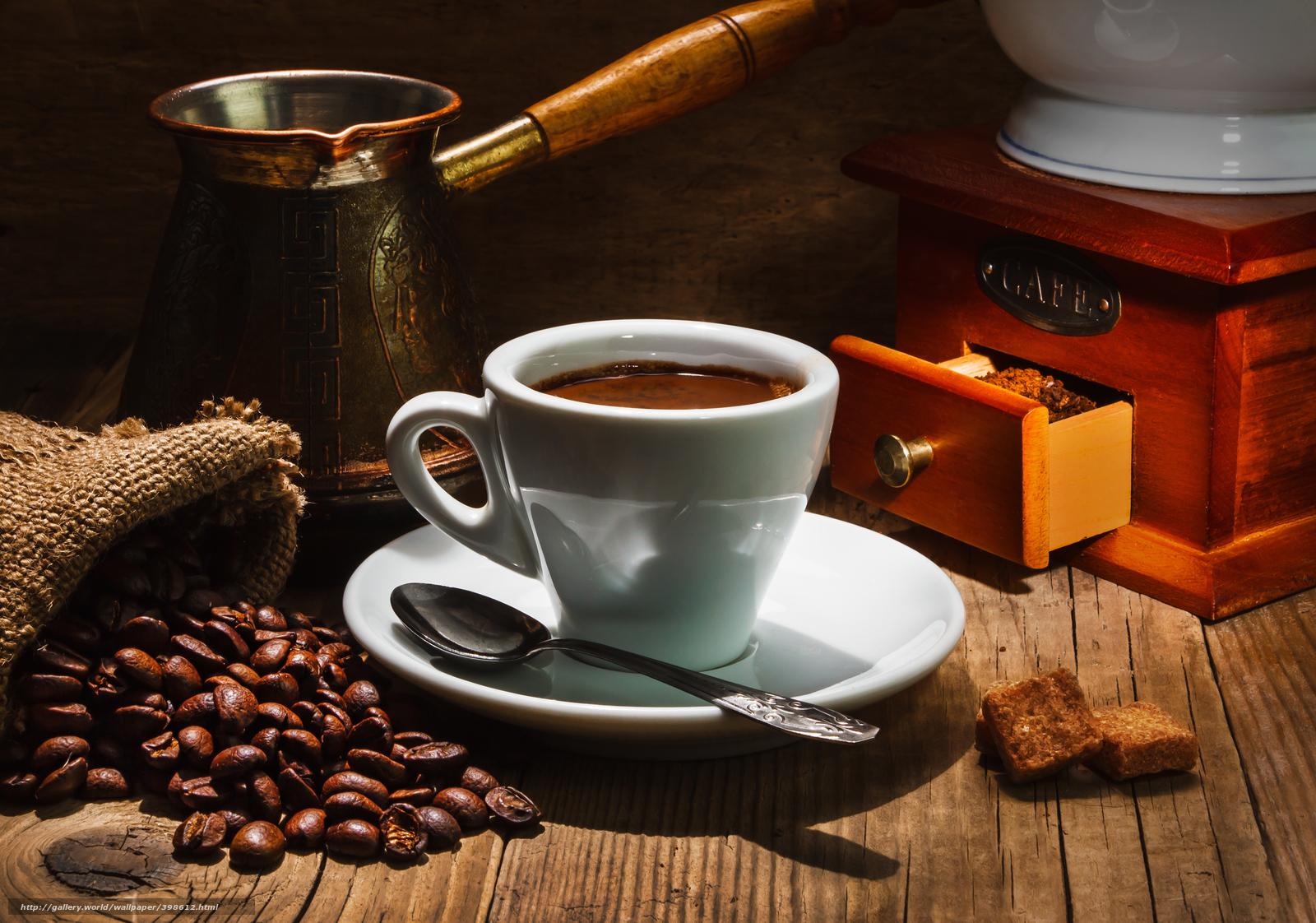 Download wallpaper coffee cup saucer spoon desktop wallpaper 1600x1122
