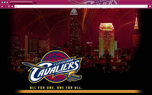 best cleveland cavs chrome themes official cleveland cavaliers chrome 640x400