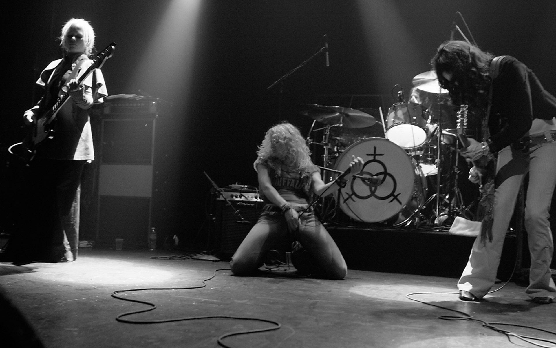Led Zeppelin Wallpaper Widescreen