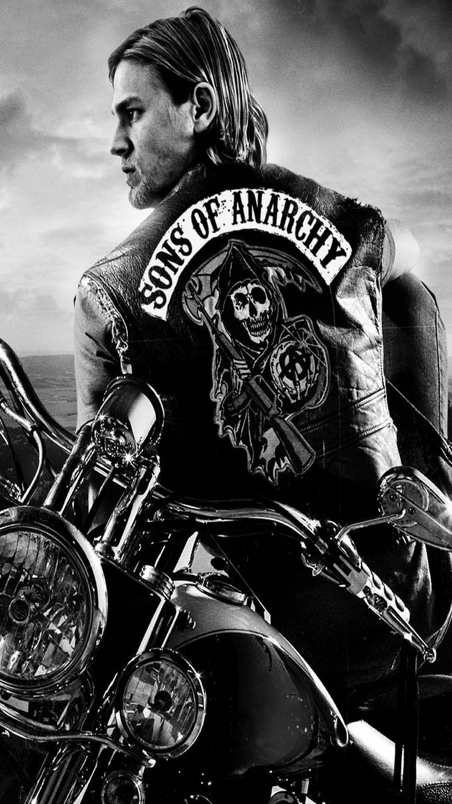 [45+] Sons of Anarchy HD Wallpapers on WallpaperSafari