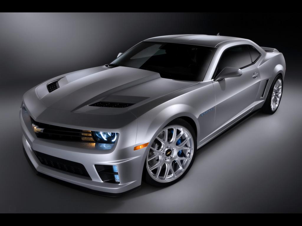 Chevrolet Camaro Wallpapers Chevrolet Wallpapers Cars Desktop 1024x768