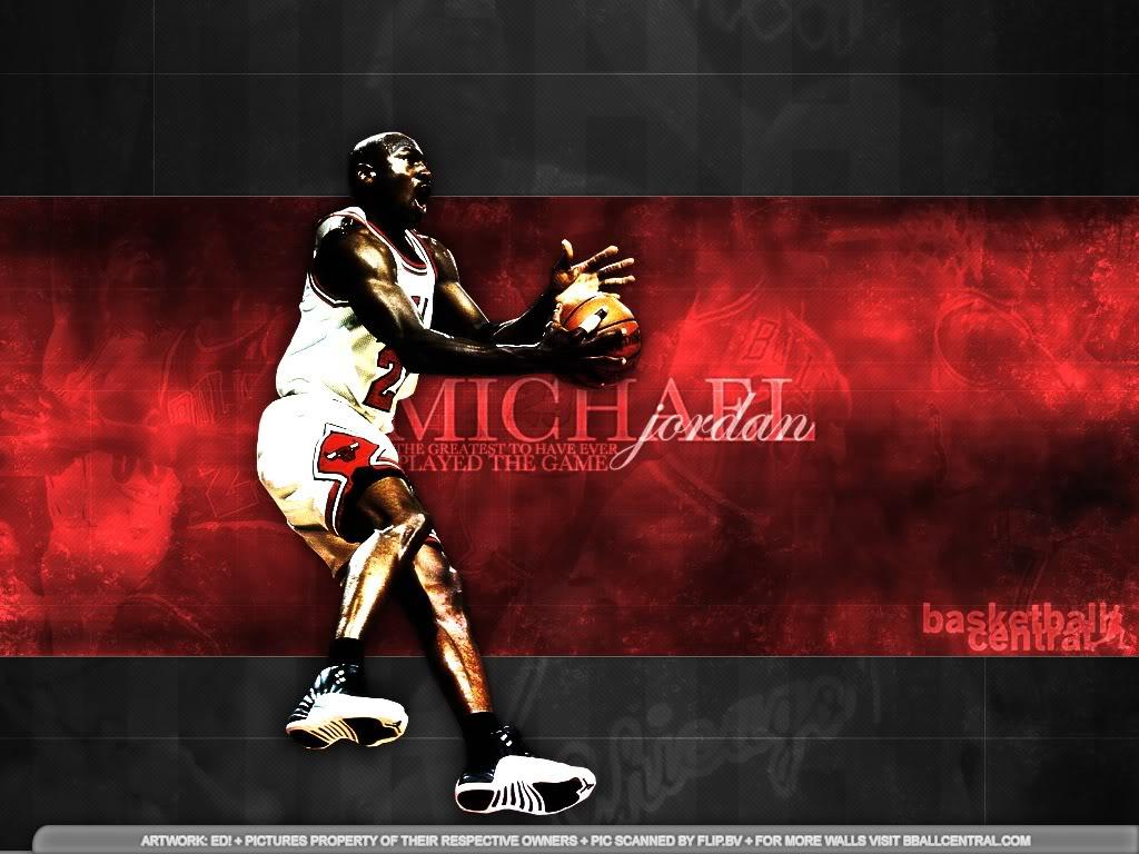 [74+] Michael Jordan Wallpapers Hd on WallpaperSafari