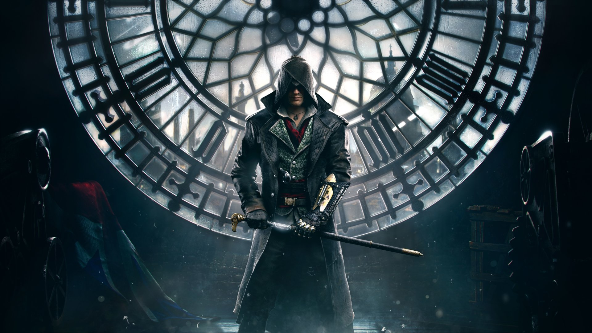 119 Assassins Creed Syndicate HD Wallpapers Background Images 1920x1080