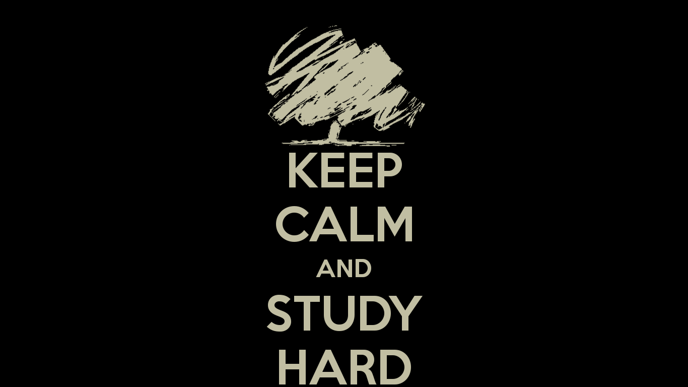Free Download Keep Calm And Study Hard Carry On Generator