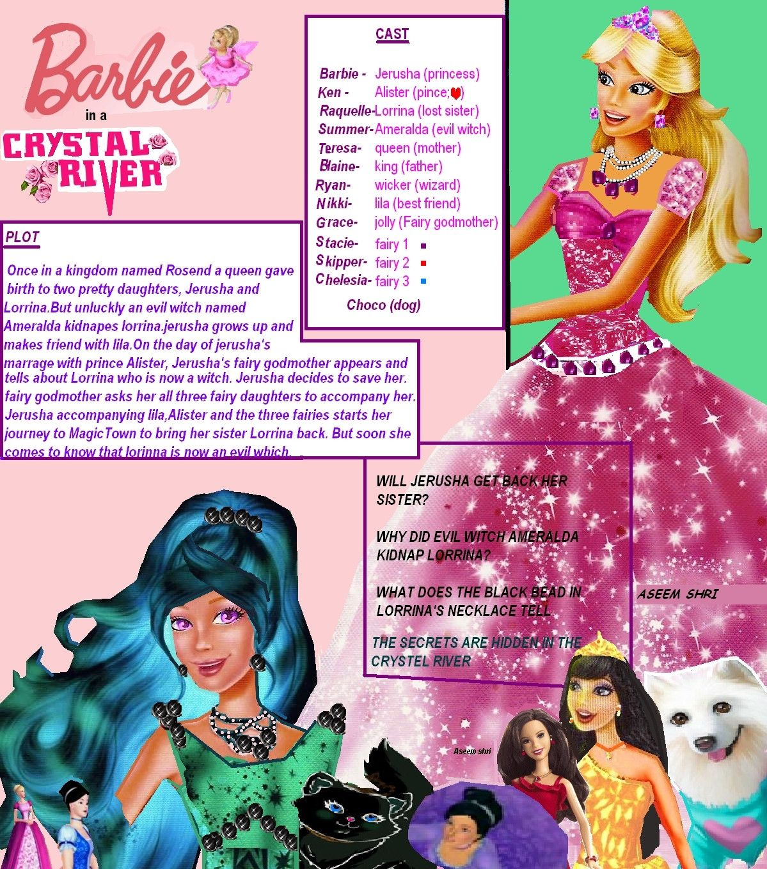 Barbie Rock N Royals Wallpaper: New Barbie Wallpapers 2015