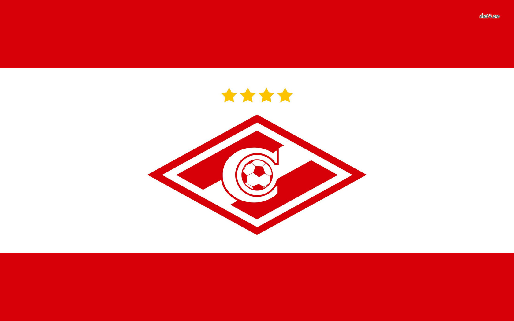 FC Spartak Moscow wallpaper   Sport wallpapers   30130 1680x1050