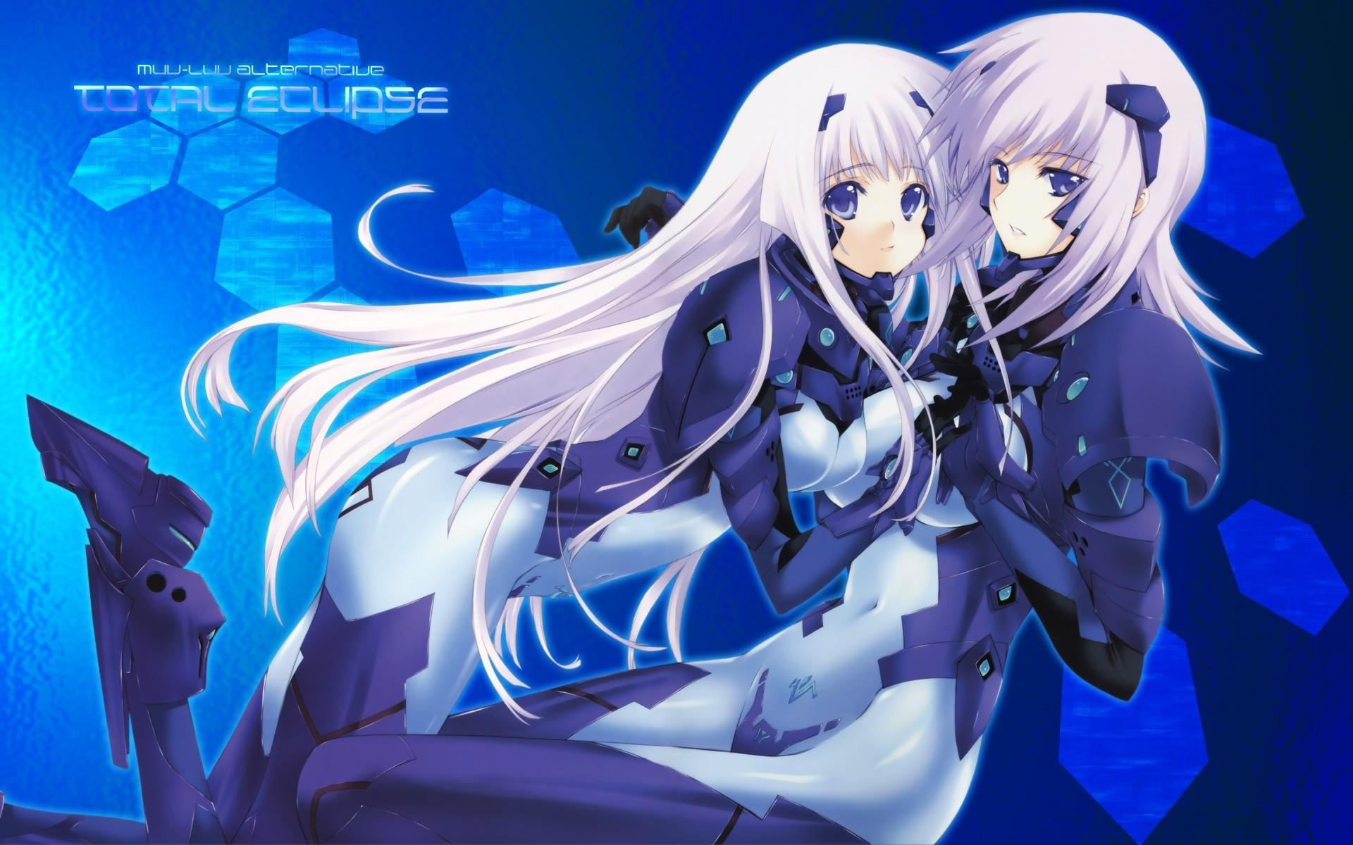 Muv Luv Wallpaper 10   1920 X 1200 stmednet 1920x1200