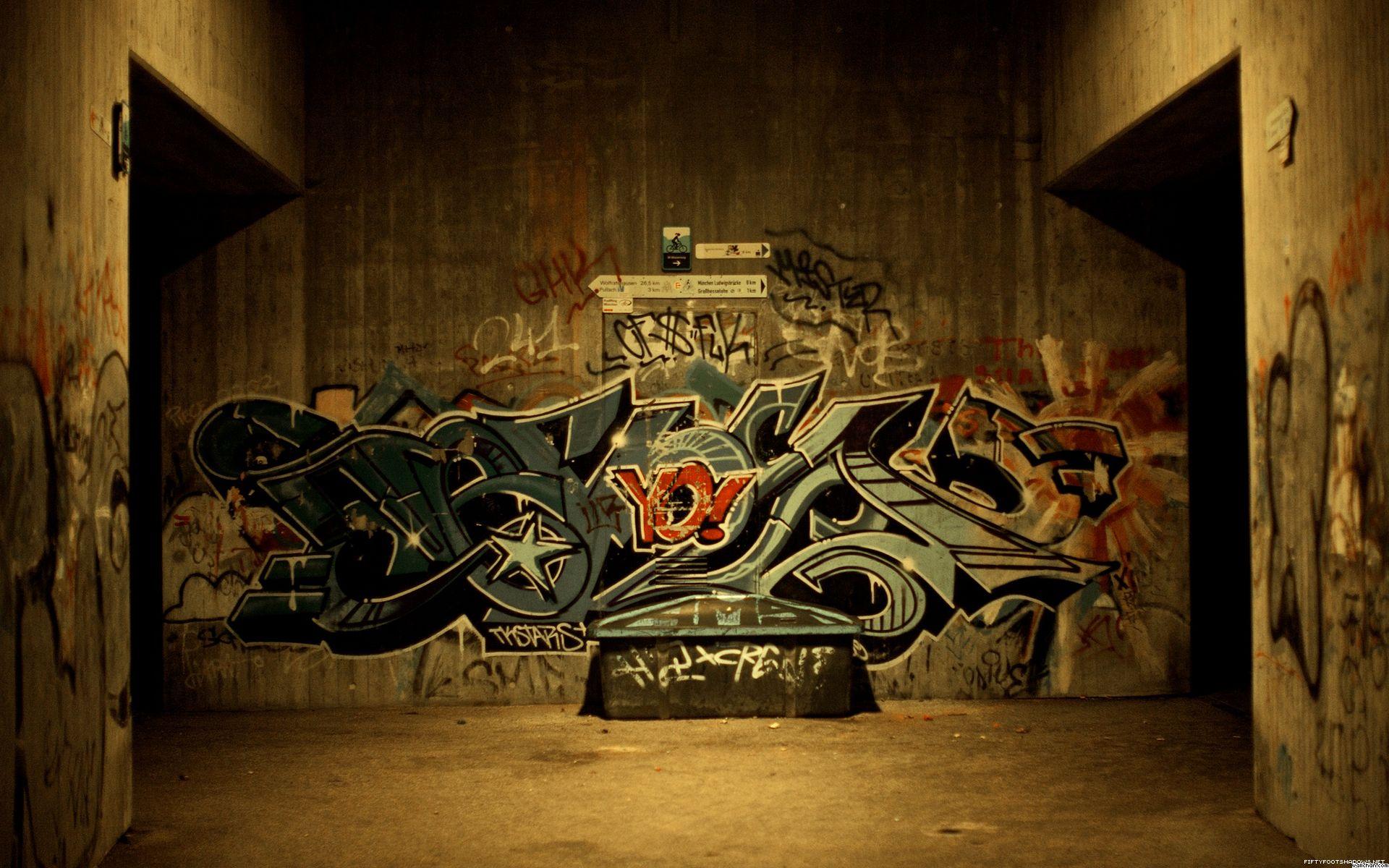 Hip Hop Graffiti Unique Wallpaper 1920x1200 Full HD Wallpapers 1920x1200