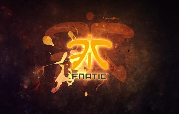 Wallpaper fnatic cs go team wallpapers games   download 596x380