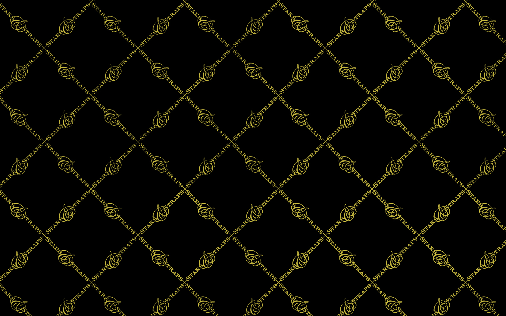 gold and black famous logo wallpapers gold and black famous 1680x1050