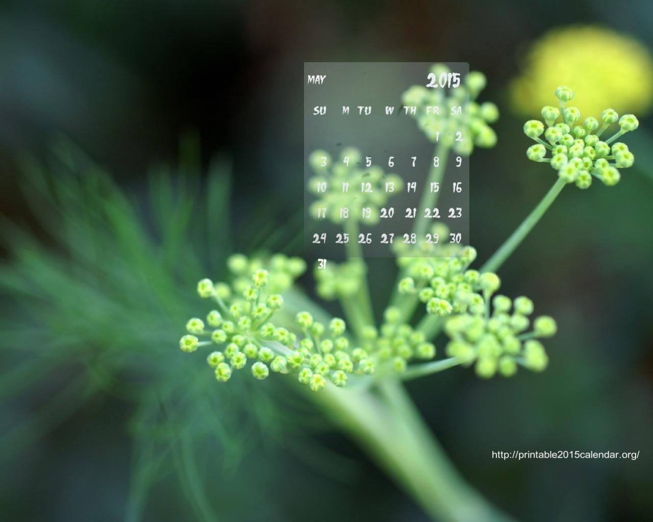 2015 Calendar HD Wallpaper 2015 Calendar 1280x1024