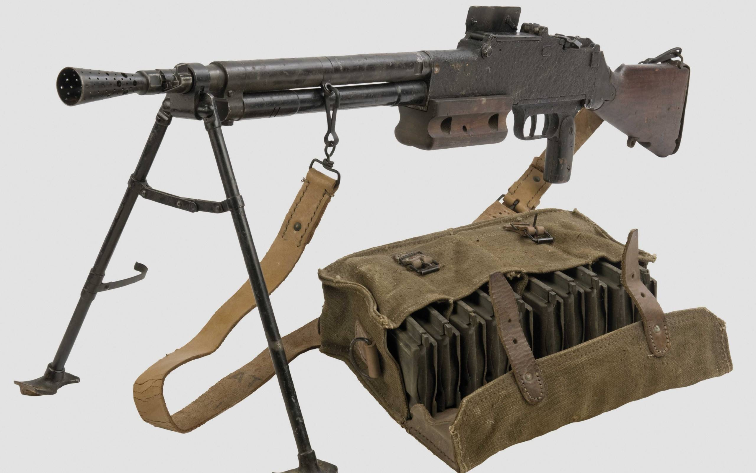 Machine Gun 25601600 Wallpaper 2186107 2560x1600
