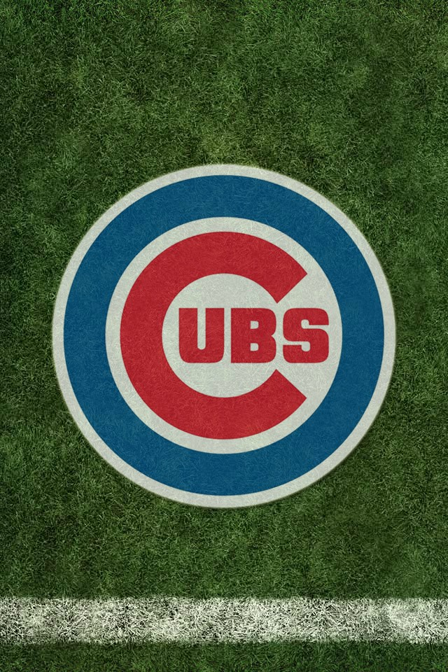 Chicago Cubs Wallpaper for Phones and Tablets 640x960