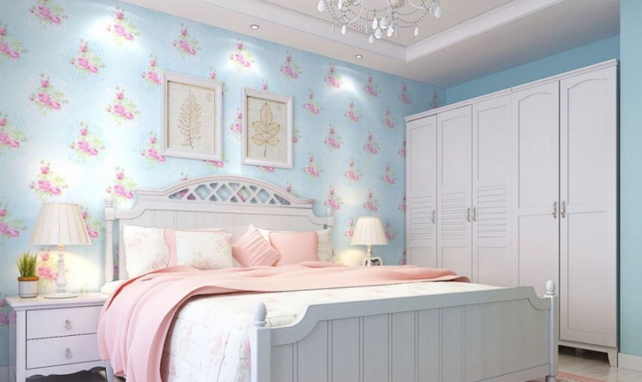 breathtaking green bedroom walls white furniture | Black Light Wallpaper for Bedroom - WallpaperSafari
